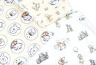 Camelot Fabrics Disney Winnie the Pooh Classic Collection