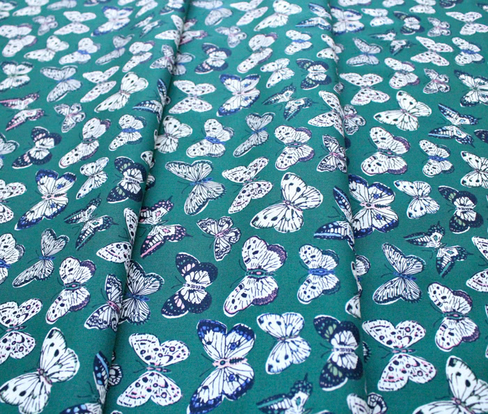 Cloud9 Fabrics Perennial 226990 Monarch