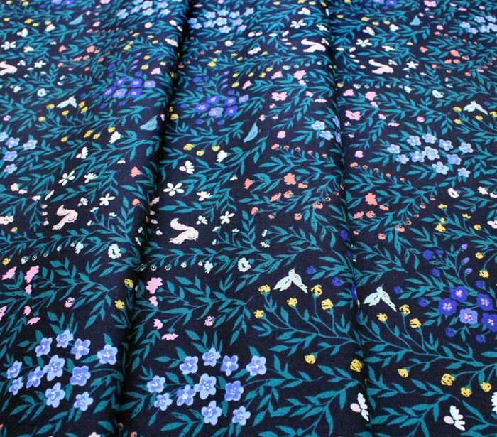 Cloud9 Fabrics Perennial 226989 Fauna