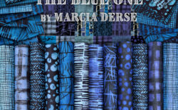 Windham Fabrics The Blue One Collection by Marcia Derse