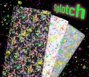 Windham Fabrics Splotch Collection by Whistler Studios