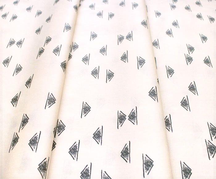 Art Gallery Fabrics Homebody Domestic Charm Birch