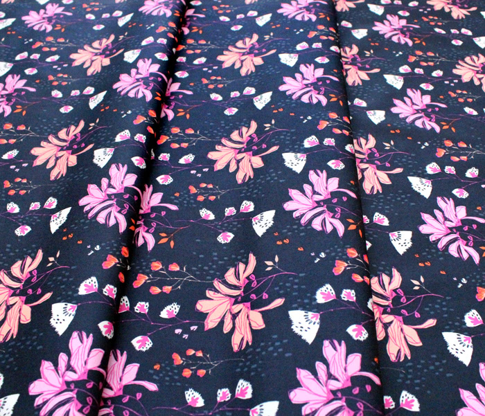 Art Gallery Fabrics Pollinate Springbloom