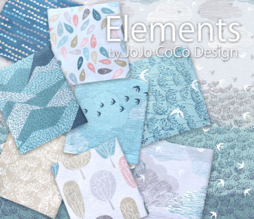 Dashwood Studio Elements Collection by JoJo CoCo Design