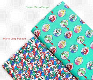 Springs Creative Nintendo Collection Super Mario