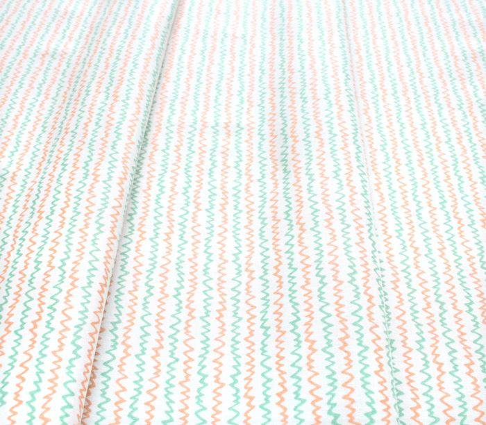 Cloud9 Fabrics Tropical Garden 227013 Rhythm