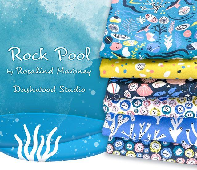 Dashwood Studio Rock Pool Collection 入荷