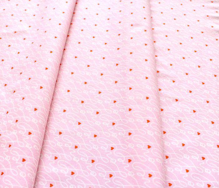 Cloud9 Fabrics Universal Love 227023 All Is Love