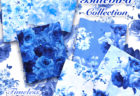 Timeless Treasures Bluebird Collection by TT Fabrics