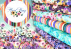 Michael Miller Fabrics Floral Fancy Collection by MM Fabrics