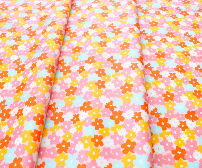 Art Gallery Fabrics Sunburst Sunshine Blooms