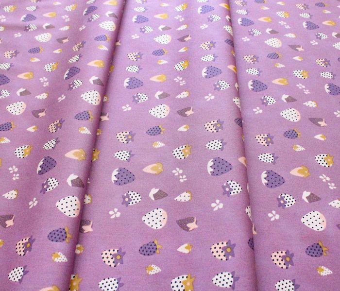 Art Gallery Fabrics Lilliput Berry Picking
