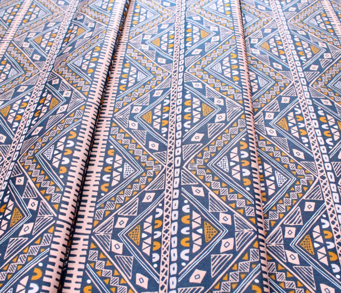 Art Gallery Fabrics Lilliput Secret Garden