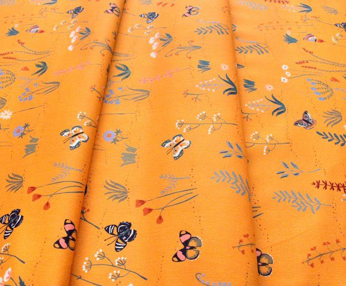Cloud9 Fabrics Arid Wilderness 227046 Desert Blooms