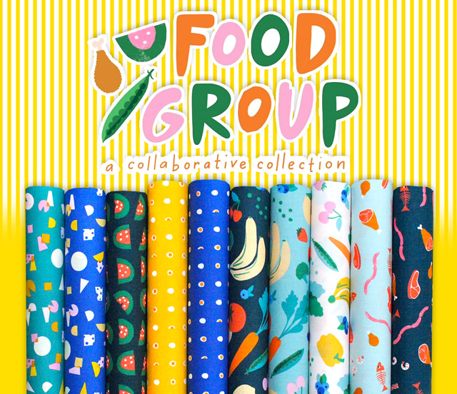 Ruby Star Society Food Group Collection 入荷