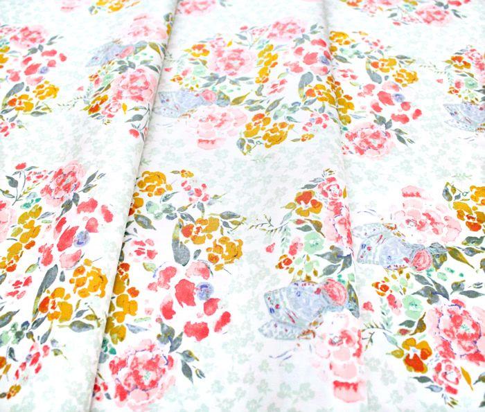 Art Gallery Fabrics Eve Jardin Delicate
