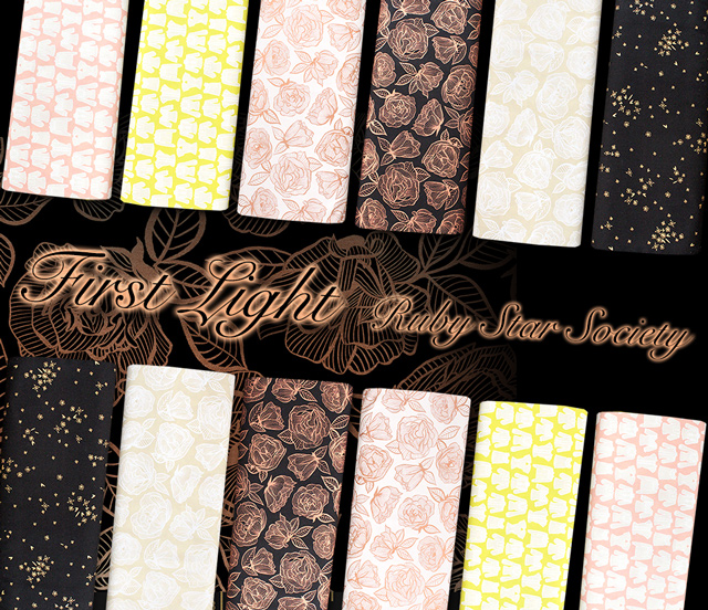 Ruby Star Society First Light Collection 入荷