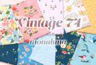 Monaluna Vintage 74 Collection by Jennifer Moore