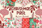 Cloud9 Fabrics Christmas Past Collection by Lori Rudoloh