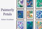 Robert Kaufman Fabrics Painterly Petals Collection by Studio RK