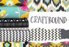 Art Gallery Fabrics Craftbound Collection