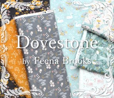 Dashwood Studio Dovestone Collection