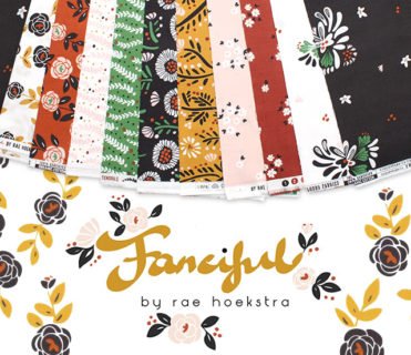Cloud9 Fabrics Fanciful Collection